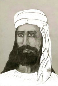 SHRĪ MORYA